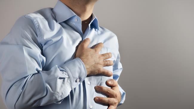 Arrest Cardiac Disease