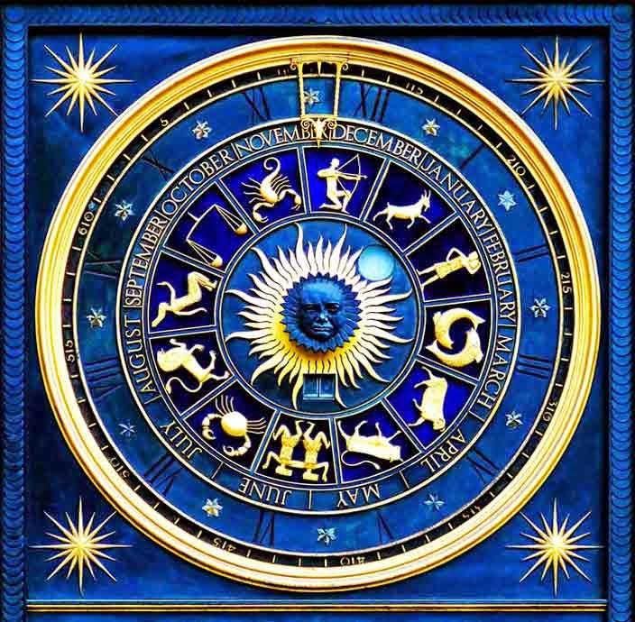 Astrologer in London