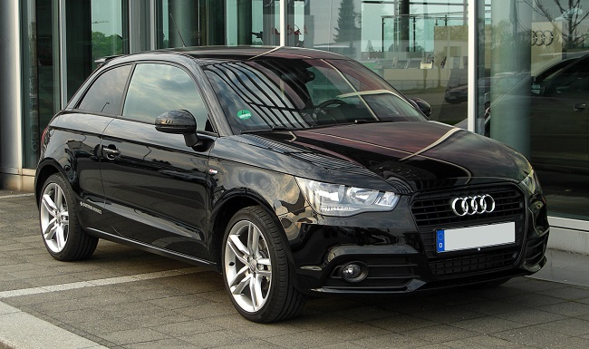 Audi-car wiki