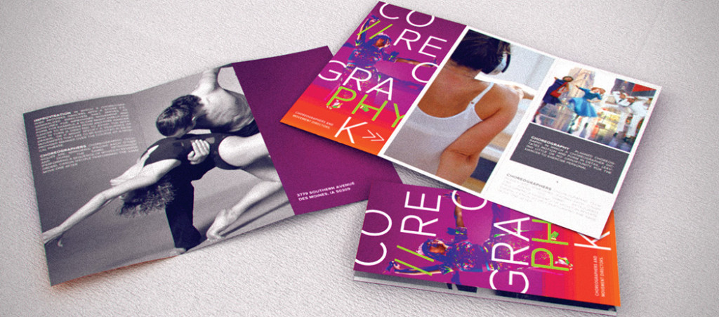 Banner Or Brochure Printed