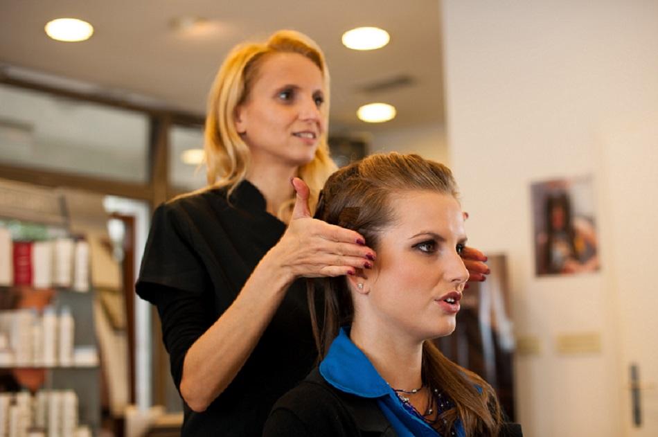 Beauty And Hair Academy