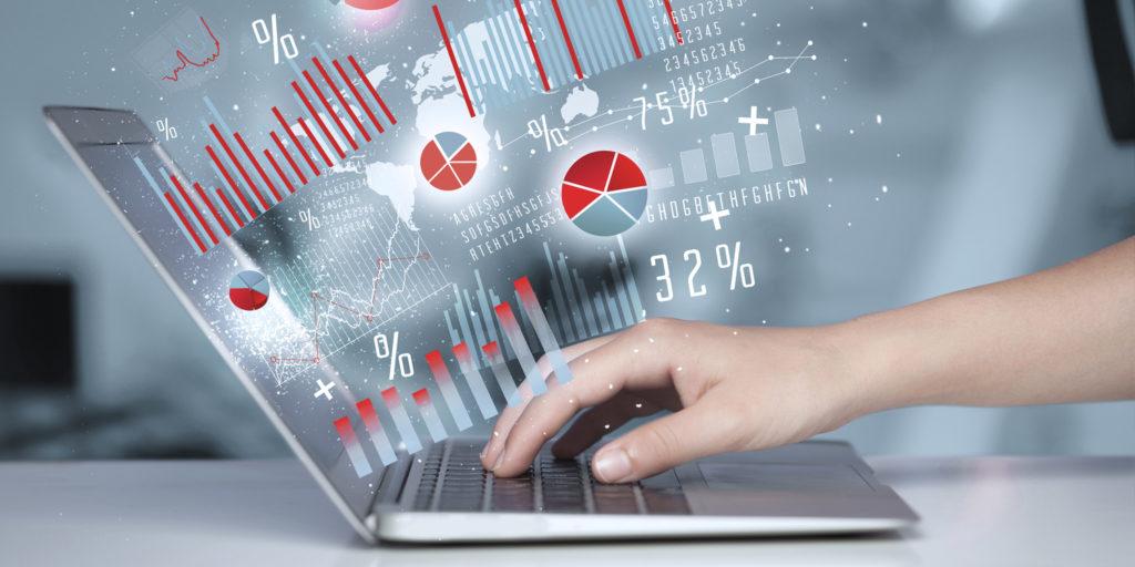 Business analytics intelligence market
