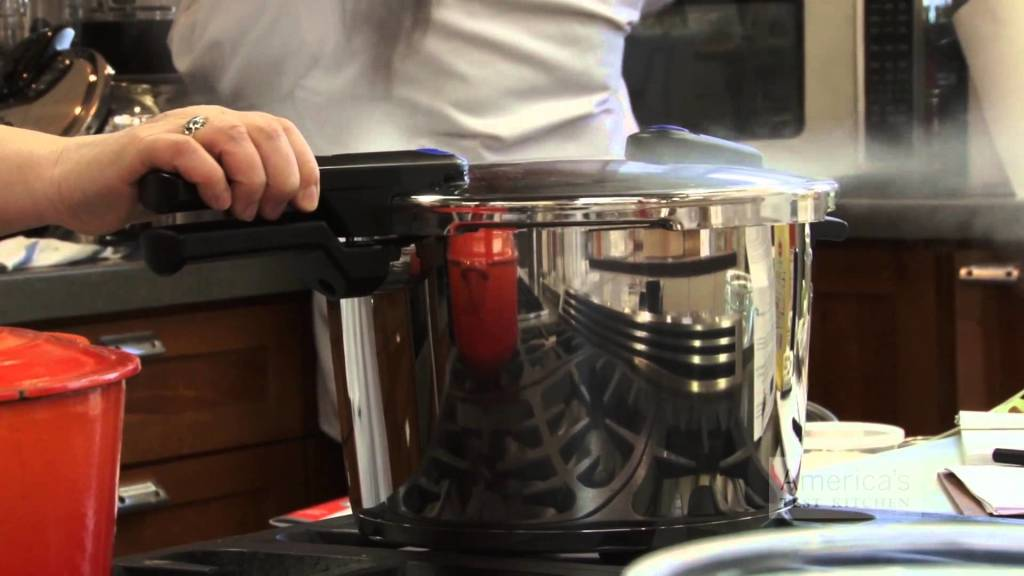 Buying pressure cooker