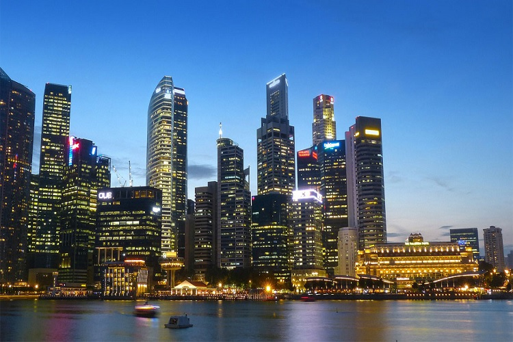 Commercial Property in Singapore