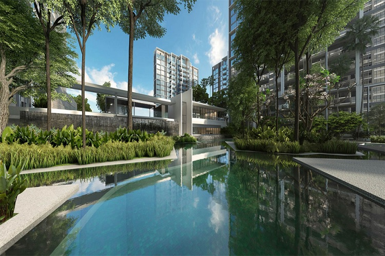 Commercial Property in Singapore1