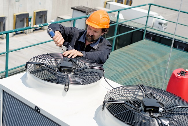 CommercialAir Conditioning System