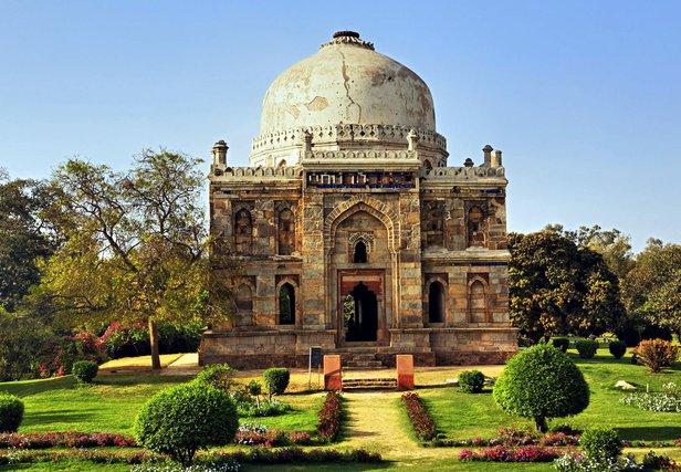 Delhi Lodhi Garden