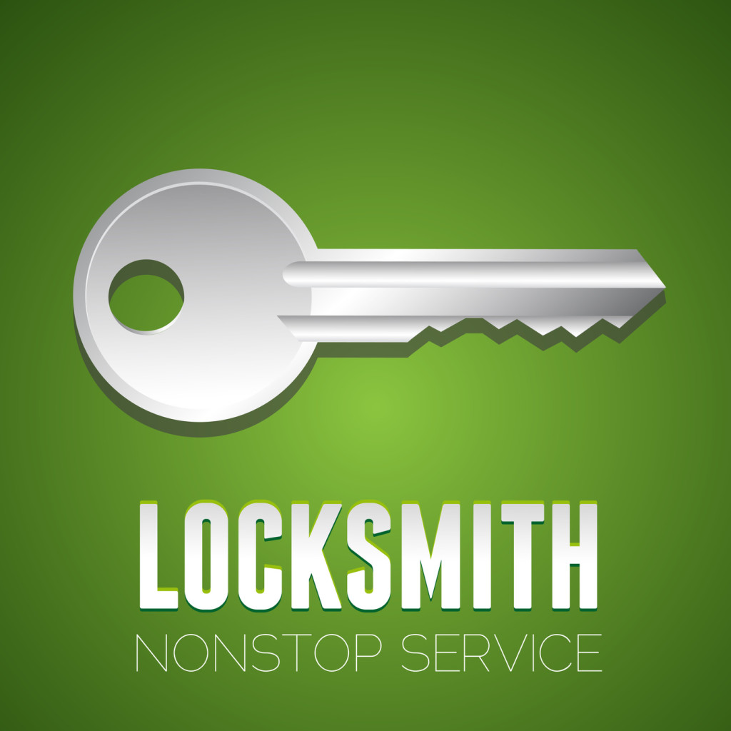 Locksmith nonstop service