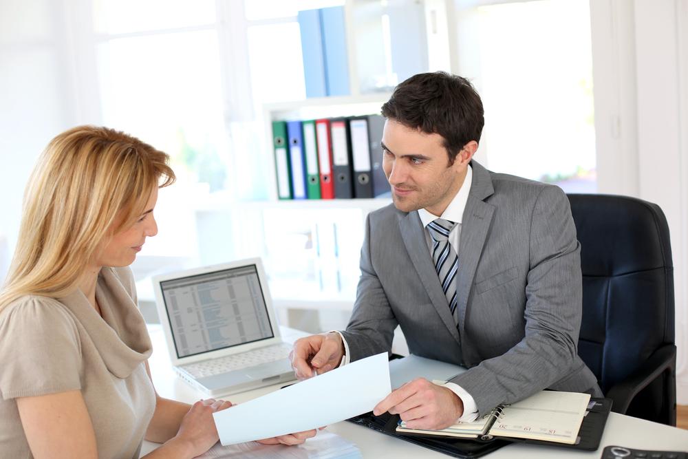 Expert Financial Advisor In Boston