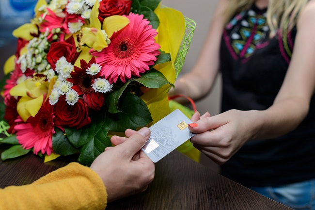 Florist Delivery