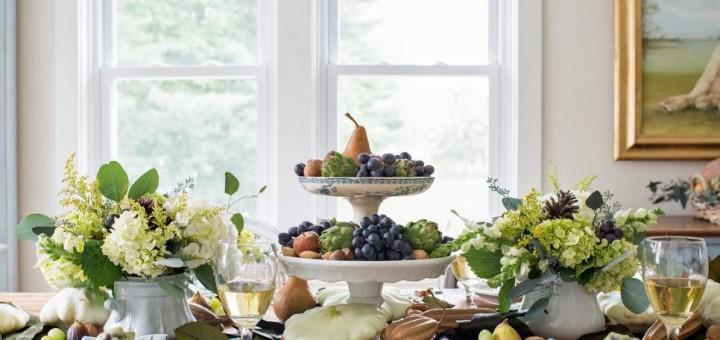 Fruit Bascket