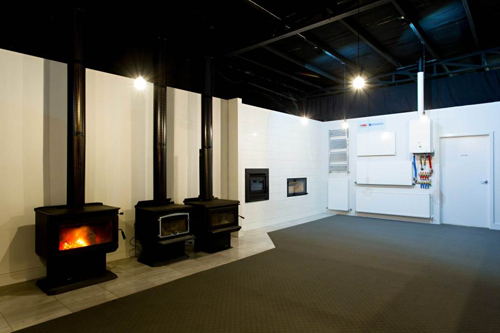Gas Heating Systems In Town