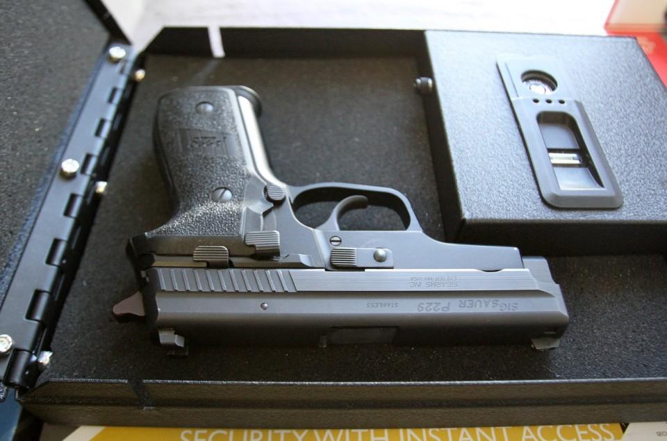 Gun Safe Liberty Safes Safelerts