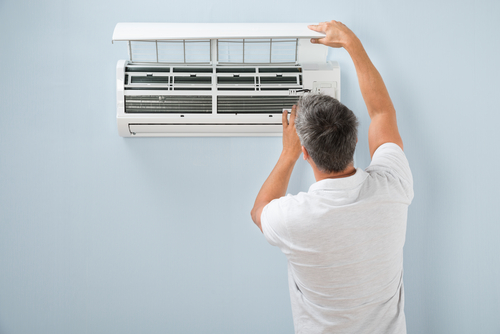 Heating And Cooling Specialists