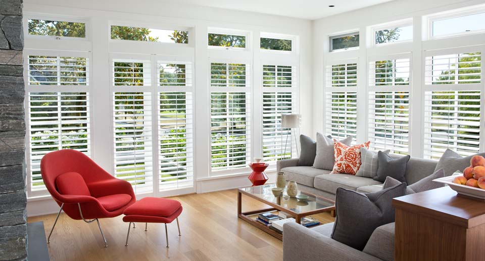 Homes This Summer With New Upholstery And Blinds