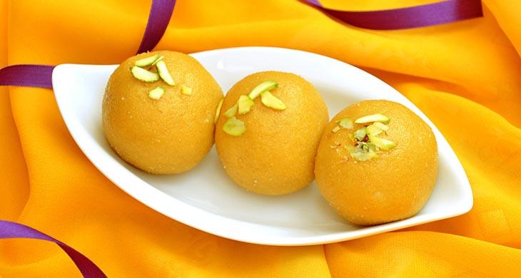 Indian desserts