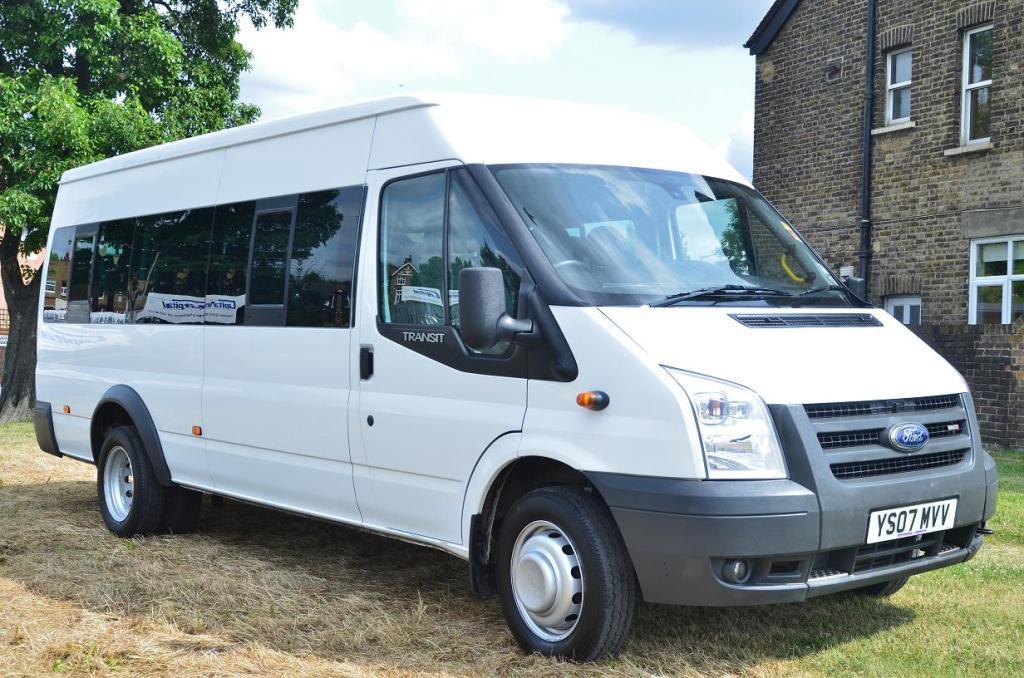 Insurance For Minibuses