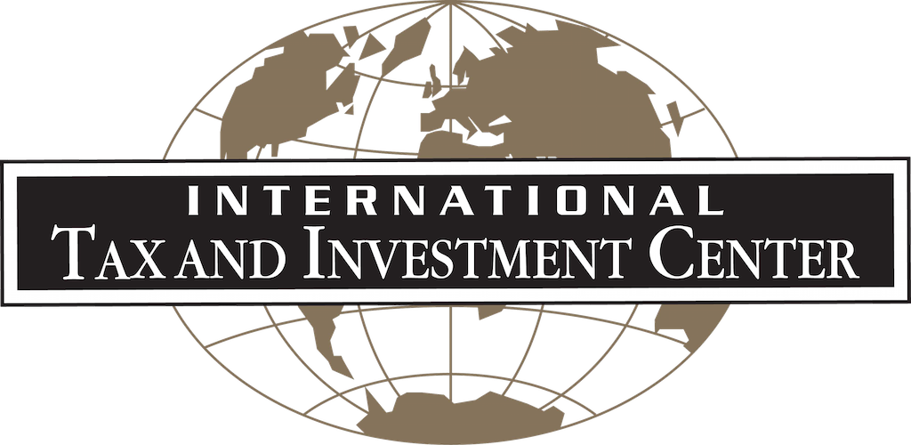 International Tax and Investment Centre Tobacco