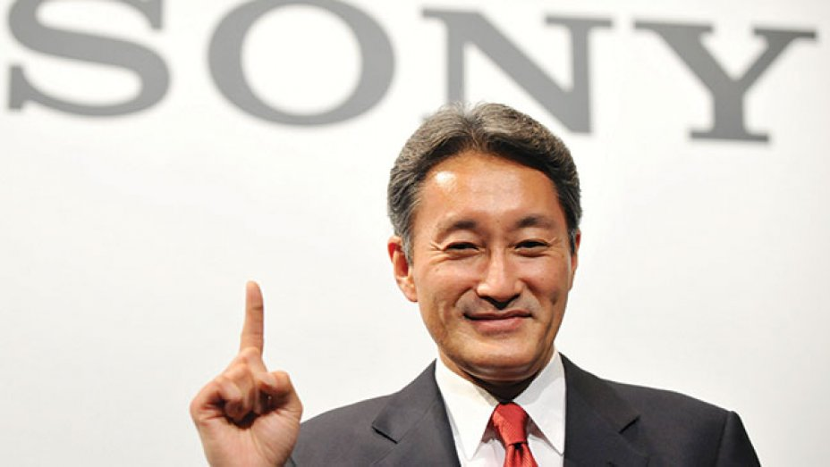 Learn From Kazuo Hirai, CEO Of Sony Corporation