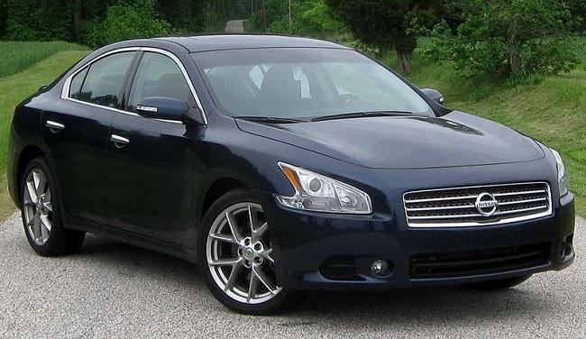Nissan new