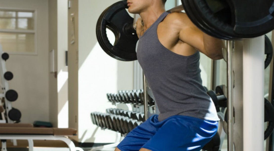 Organic Ways To Build Muscle Mass
