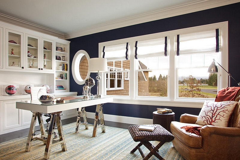 Roman Blinds For Your Home