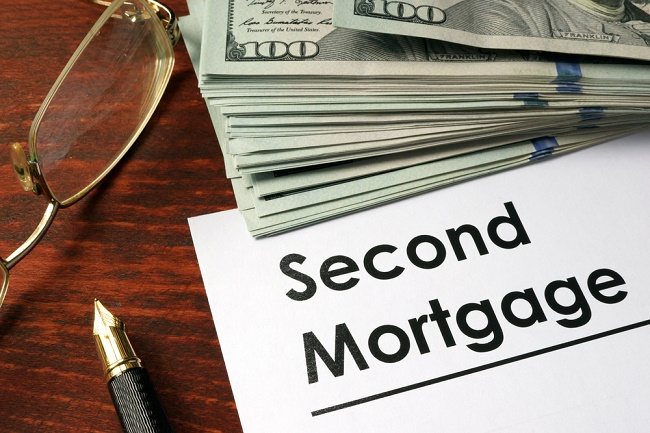 second-mortgage-loans