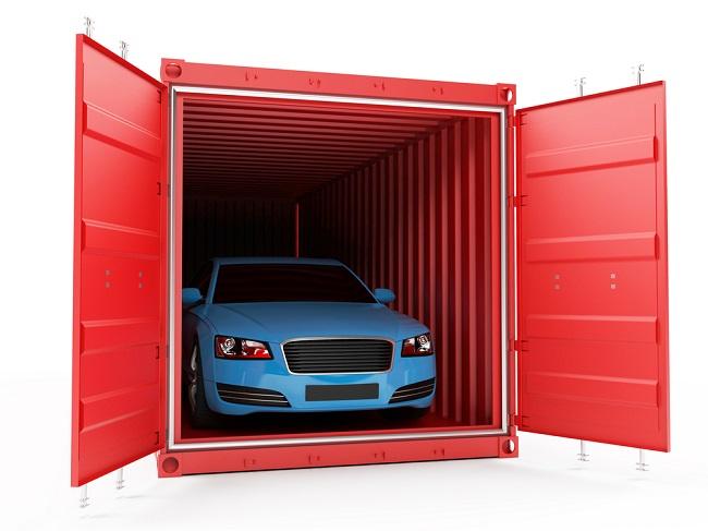 Self- Storage