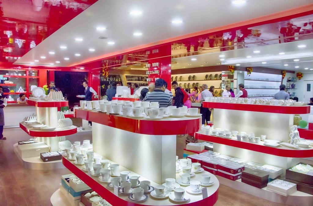Shop-Fitout