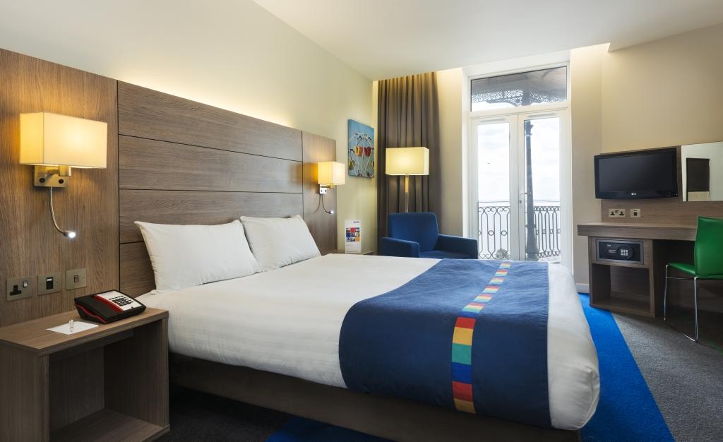 Short-term accommodation in Braintree