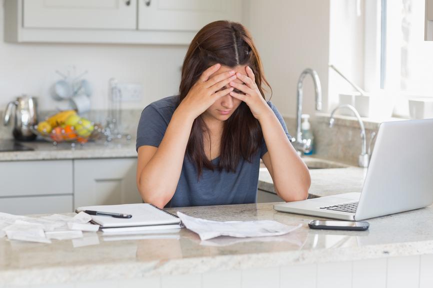Solve Your Debt Problem