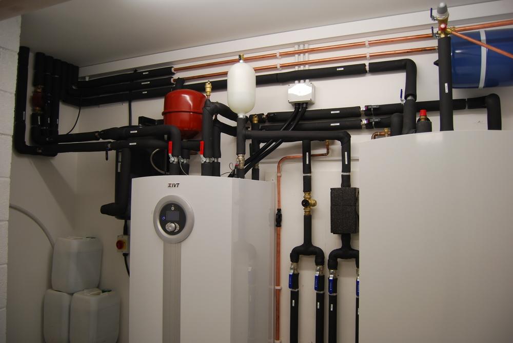 Source-Heat-Pump