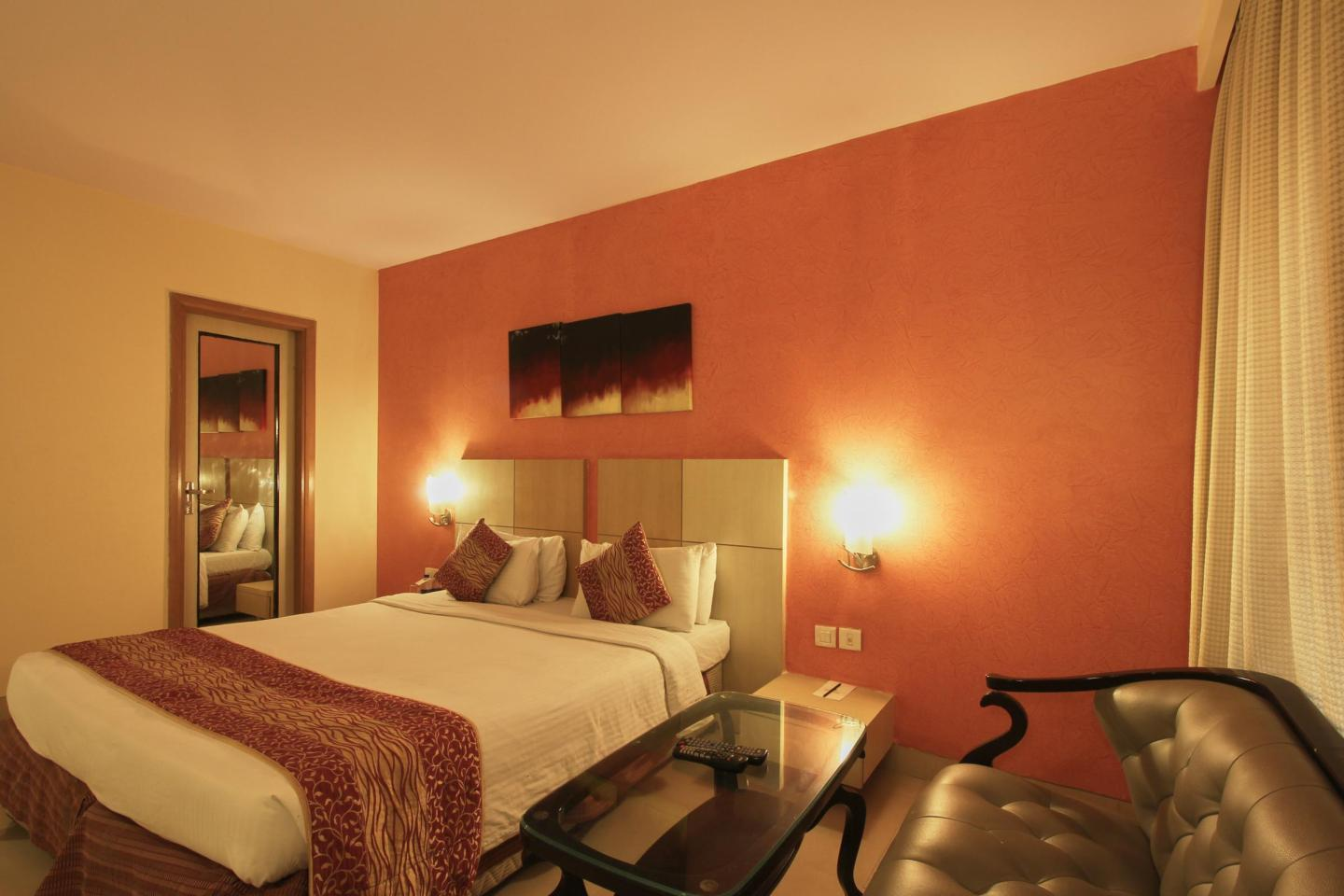 Swanky Lodgings In Hyderabad For A Luxurious Sojourn