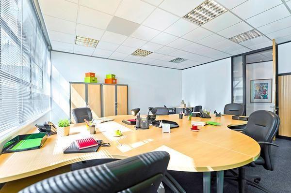 Swindon Office Space