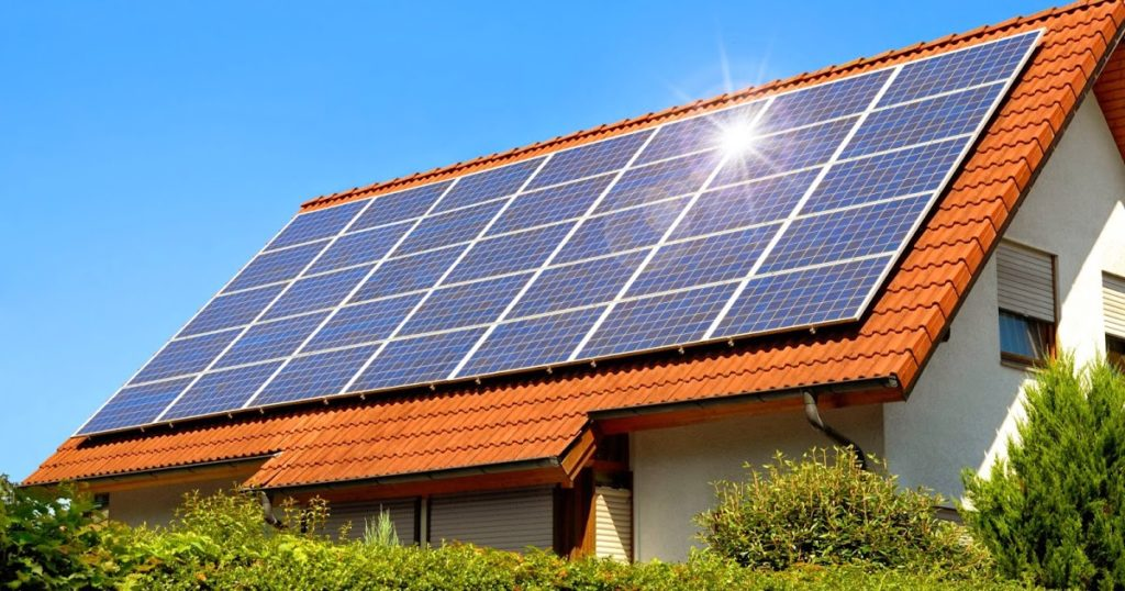 Think Green Think Solar