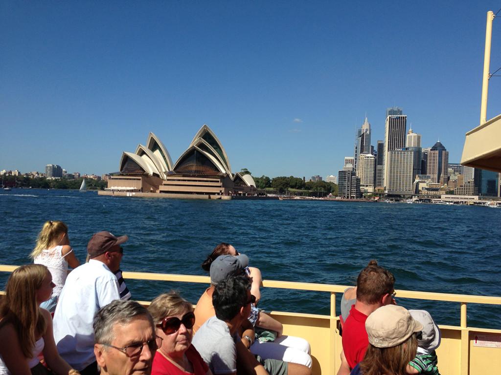 Totally Australia