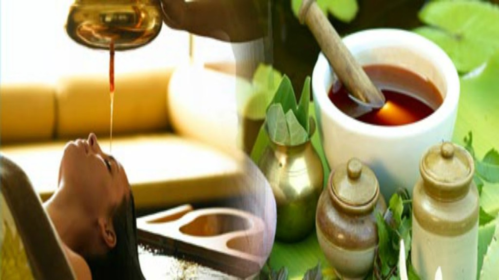 Treat Skin-Related Issues With Ayurveda