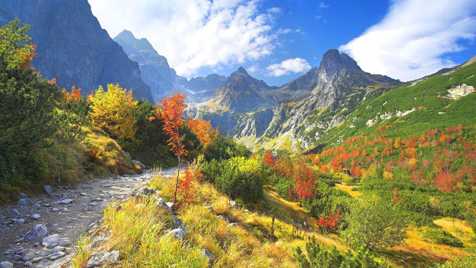 Valleys Of Jammu And Kashmir