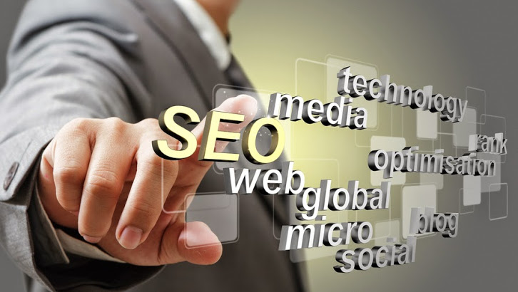 Website Traffic With An Excellent SEO Services