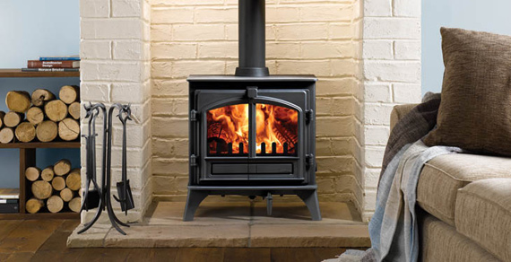 Top Tips For Installing A Wood Burning Stove Talk Geo