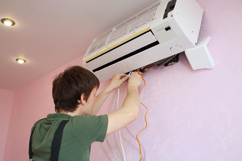 air conditioner Carrum