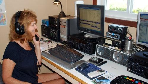 amateur-radio