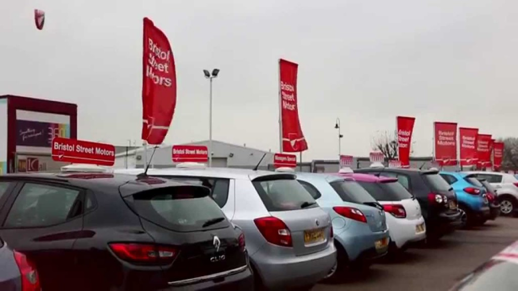 buying used cars for sale in Derby