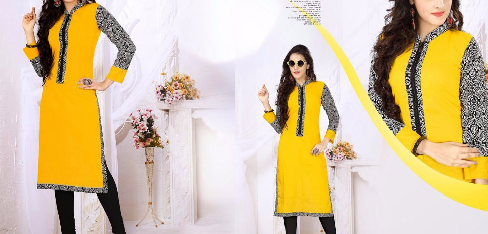 designer kurtis for girls