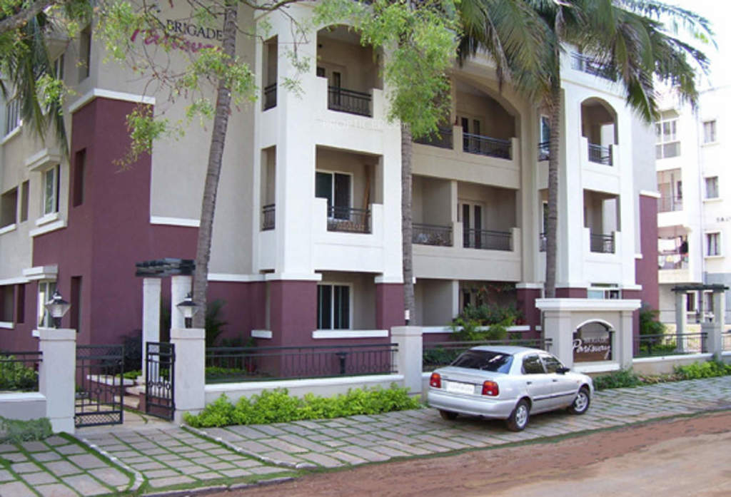 flat in Mysore