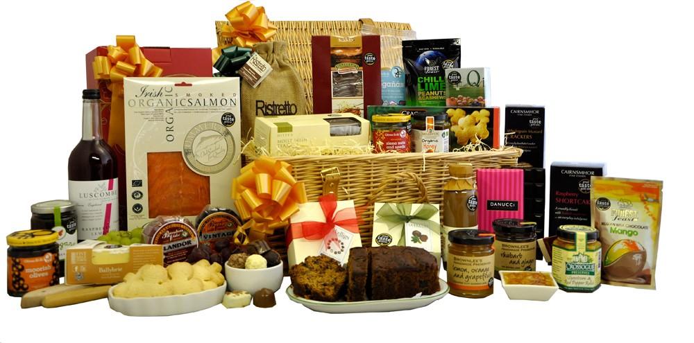 hamper gifts in UK