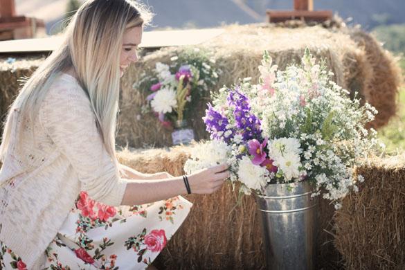hire a florist