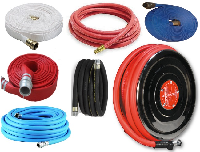 hose-manufacturers