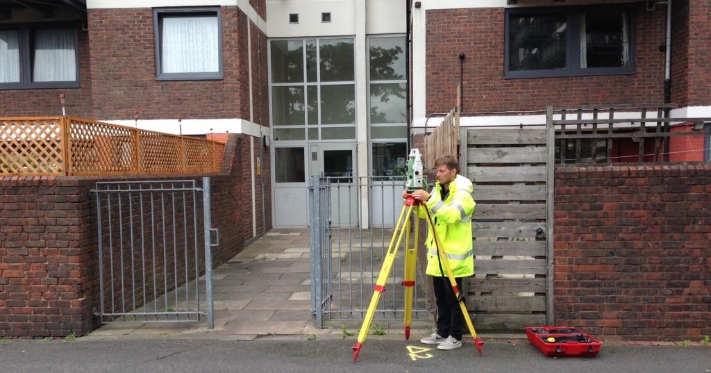 invest in measured building surveys