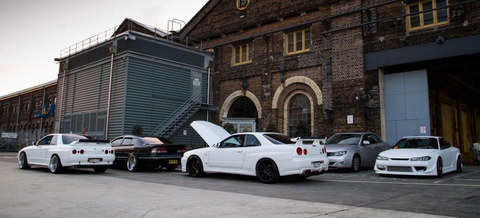 mag wheels Sydney